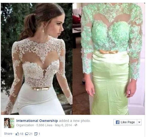 Vestiti Da Sposa Online.Comprare Il Vestito Da Sposa Su Internet Non E Una Buona Idea