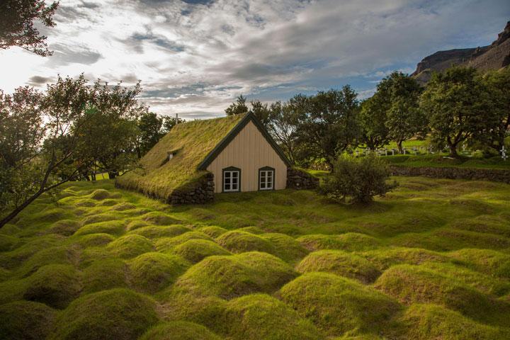 35 fotografie che va faranno venire voglia di andare in Islanda