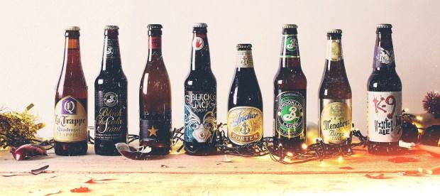Calendario Avvento Birra.Il Calendario Dell Avvento Speciale Birre E Arrivato