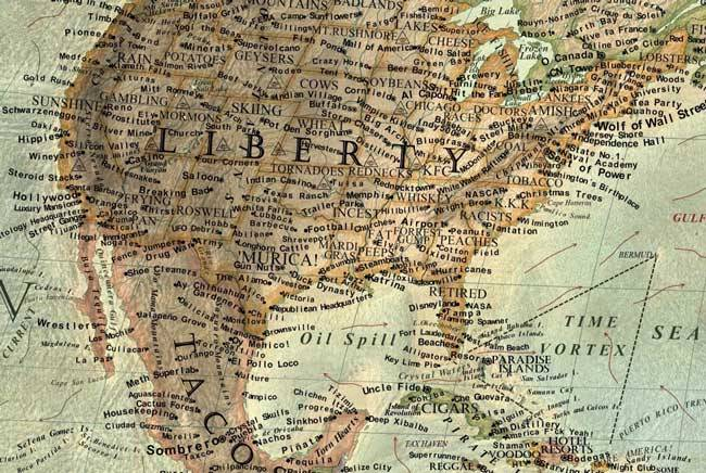 Teen-creates-insanely-detailed-map-of-stereotypes-around-the-world2-650x436