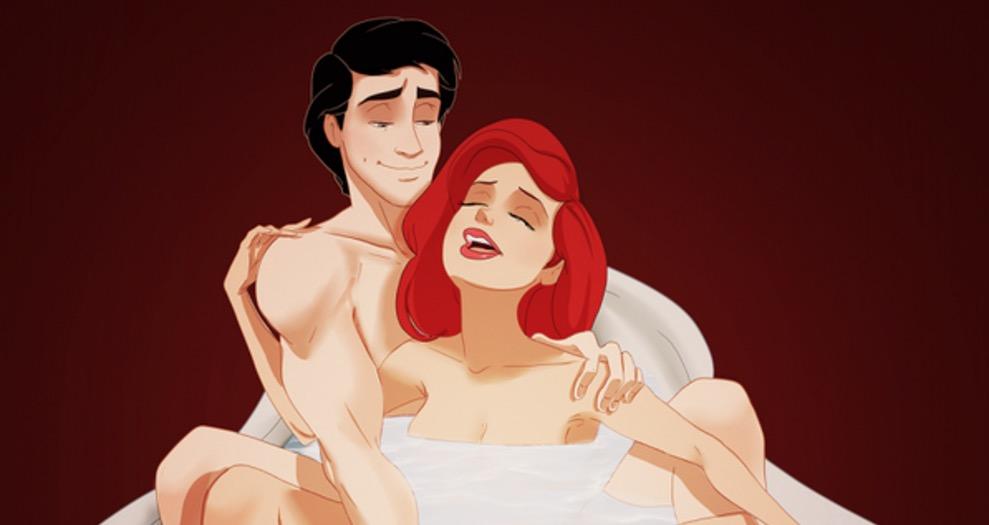 Nuovo cartone animato sesso foto