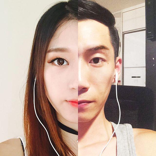 long-distance-relationship-korean-couple-photo-collage-half-shiniart-n