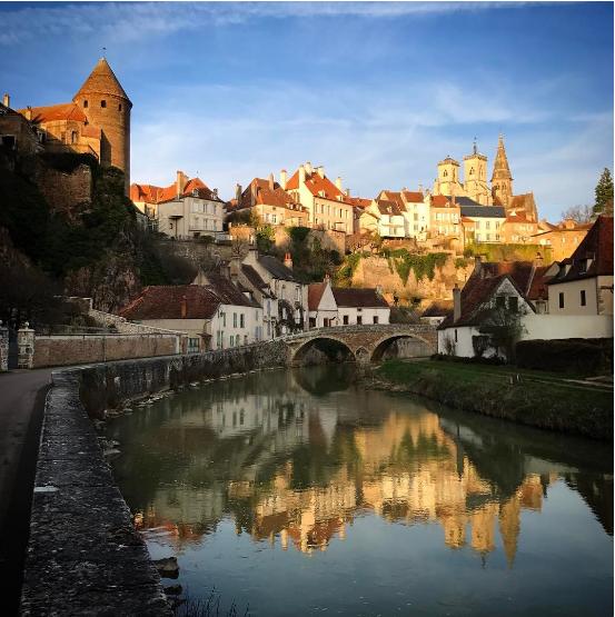 Francia 10 luoghi perfetti per scattare delle foto for Case stupende