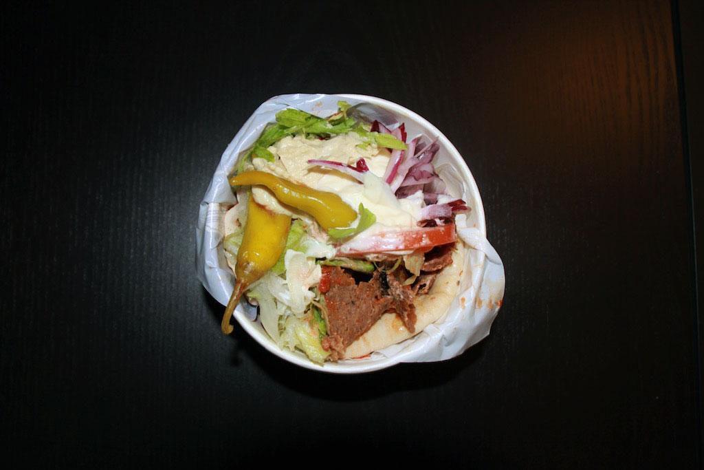 kebab europa