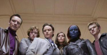 X-Men, The New Mutants