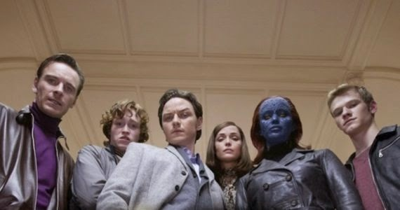 X-Men, The New Mutants