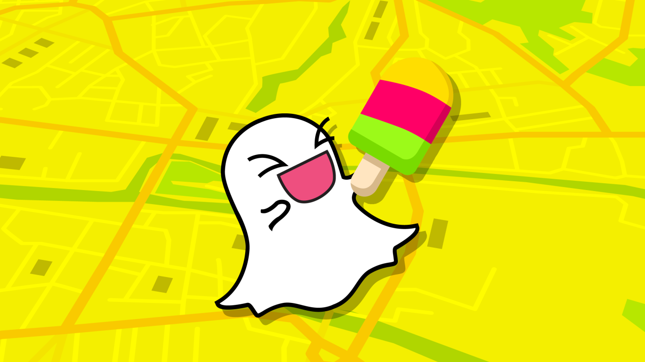Cos'è Zenly, l'app acquistata da Snapchat? | Darlin Magazine