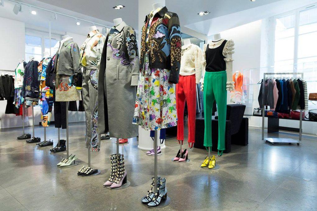 Moda: chiude Colette, storica boutique parigina