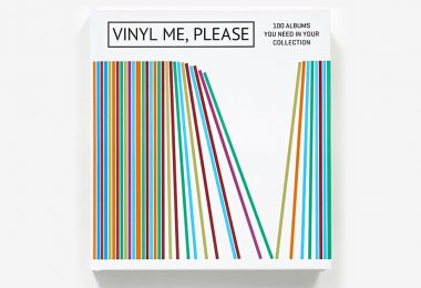 vynil me, please