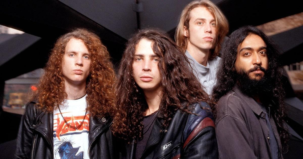 È in arrivo uno show sulla musica grunge di Seattle nel 1990