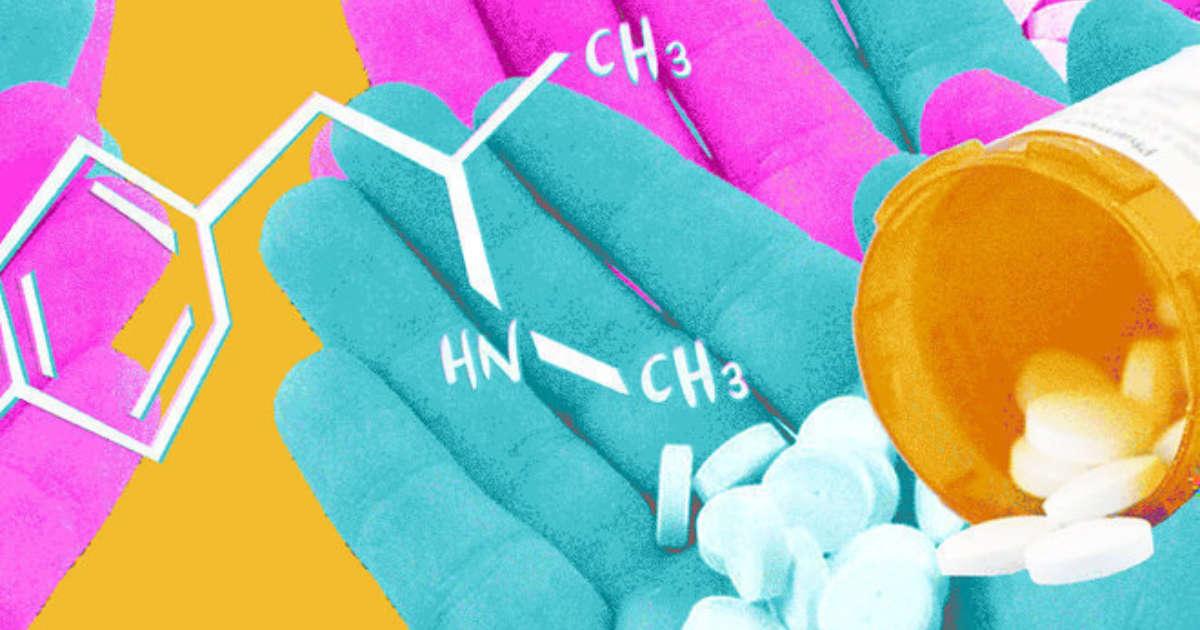 Ecstasy: può aiutare a guarire la sindrome da stress post traumatico