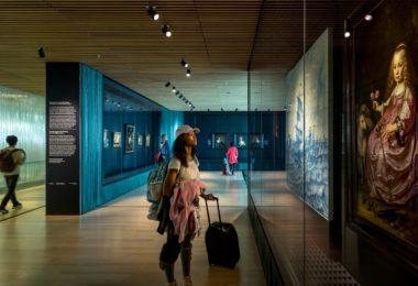 Rijksmuseum-Schiphol