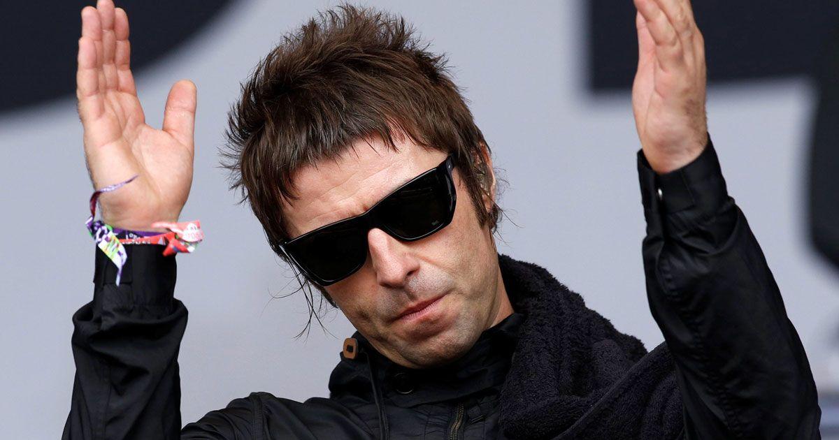 Liam Gallagher non farà un concerto gratuito a Milano
