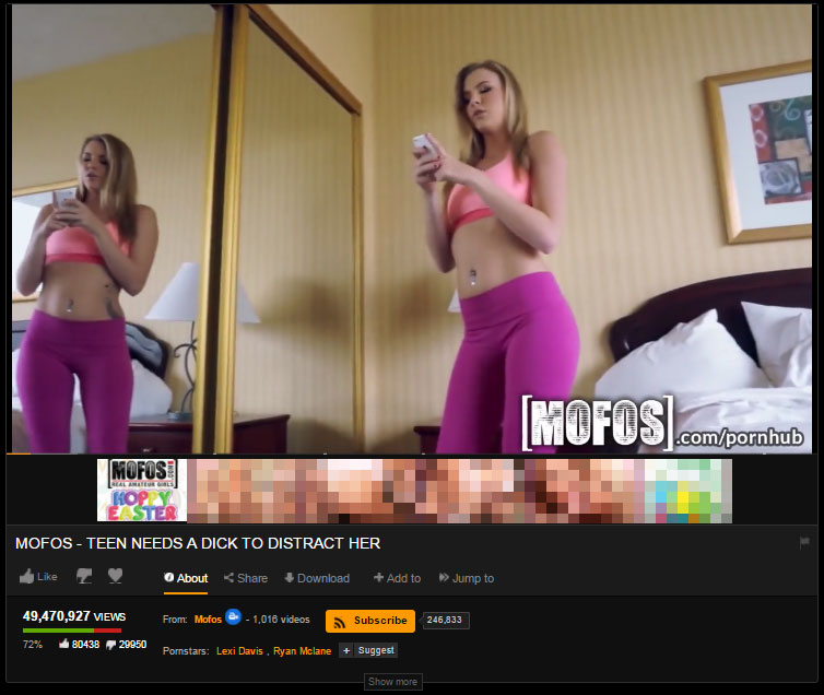 Most sophisticated porn sites
