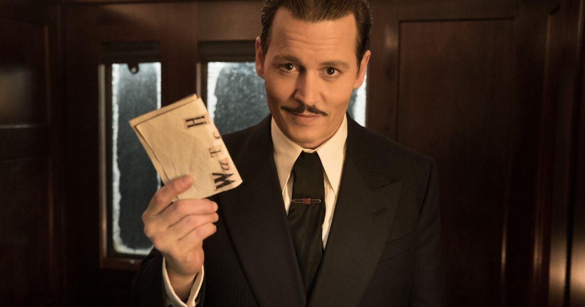 Assassinio sull'Orient Express: l'uscita italiana viene anticipata al 30 novembre!