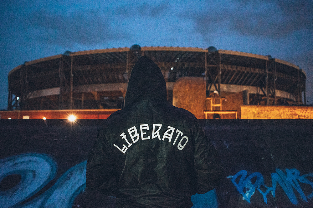 Liberato da esportazione: il rapper misterioso al Sonar di Barcellona