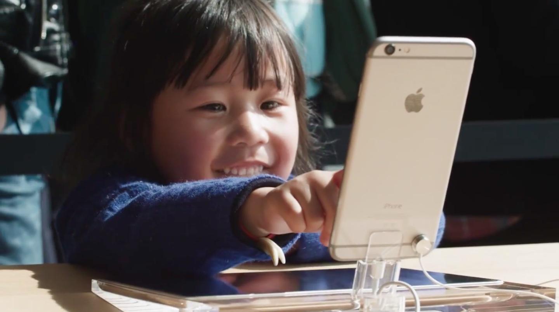 Trapela la prima fotografia dell'iPhone X Plus da 6,5 pollici!