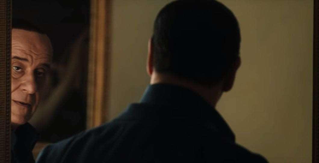 Loro, il primo teaser del film di Sorrentino su Berlusconi