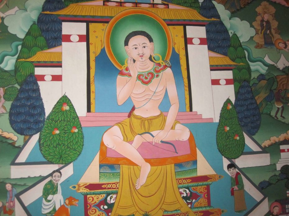 peni in bhutan erezione dopo 70