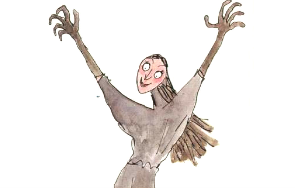 Robert Zemeckis dirigerà l'adattamento del romanzo di Roald Dahl Le streghe