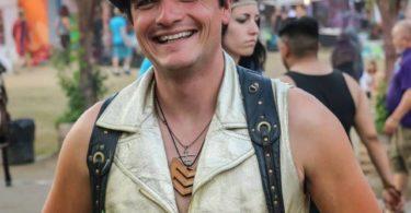 the festival guy