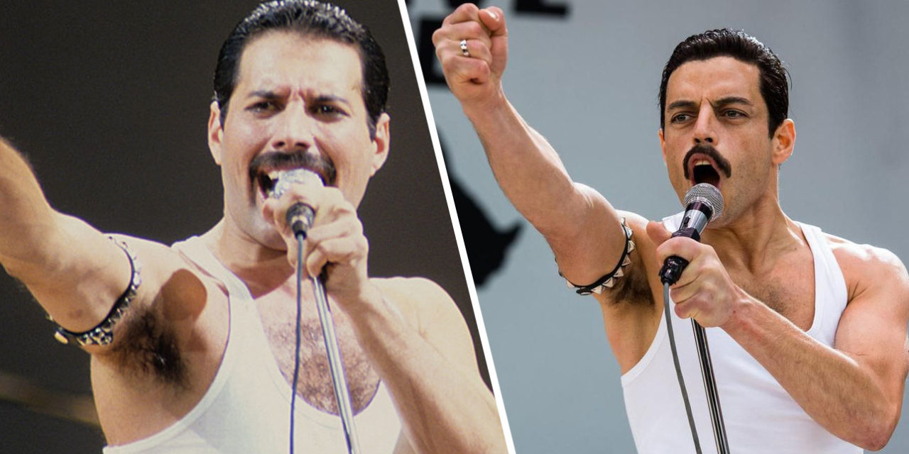 The Best Freddie Mercury Denti