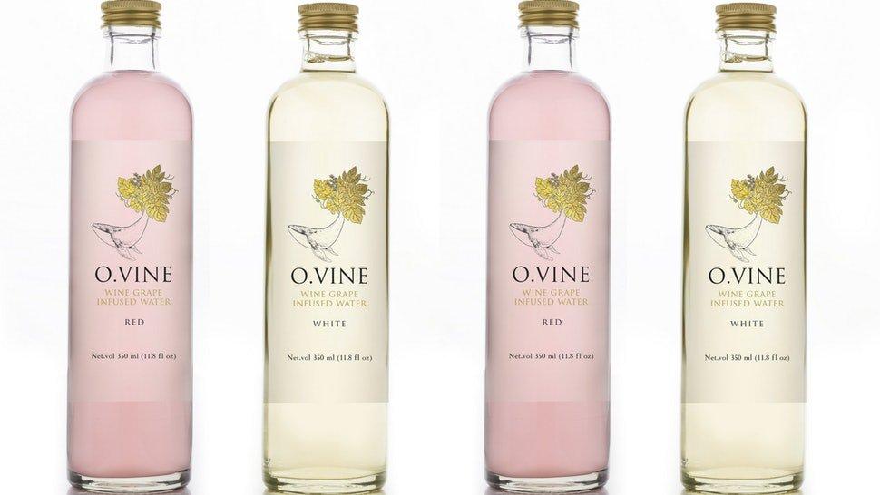 Si sono inventati l'acqua al vino, sa di vino ma è analcolica