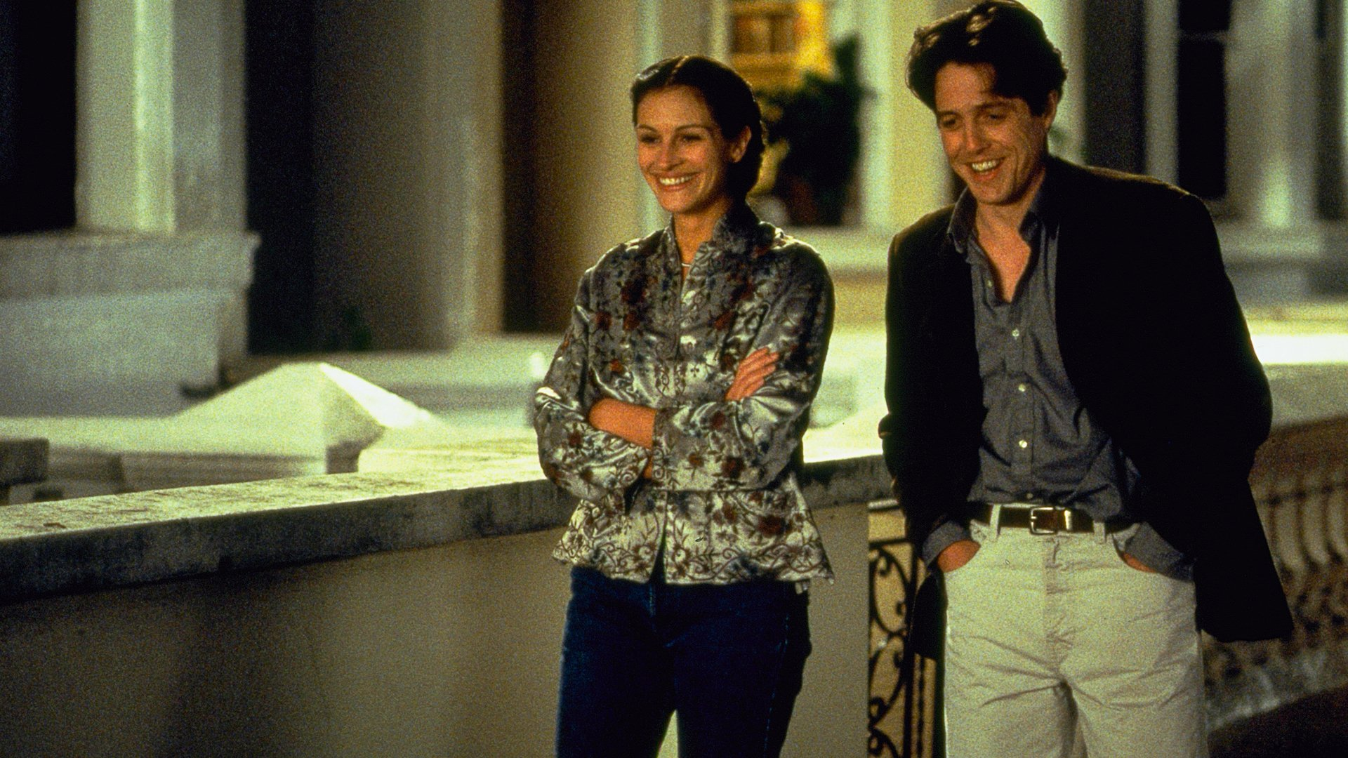 Notting Hill compie 20 anni